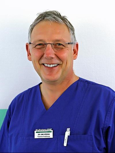 Dr. Uwe Rösing