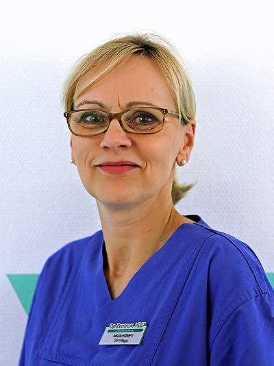 Anja Hoeft
