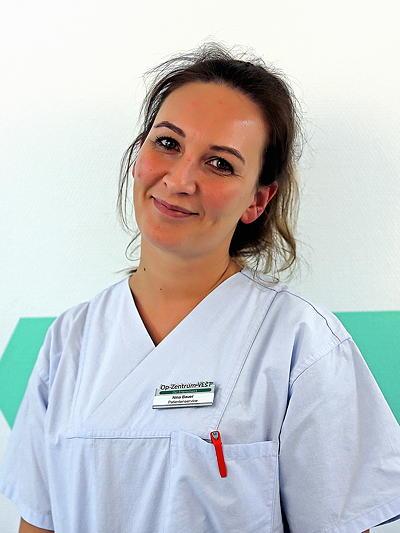 Nina Bauer