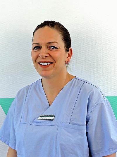 Daniela Aravantinos