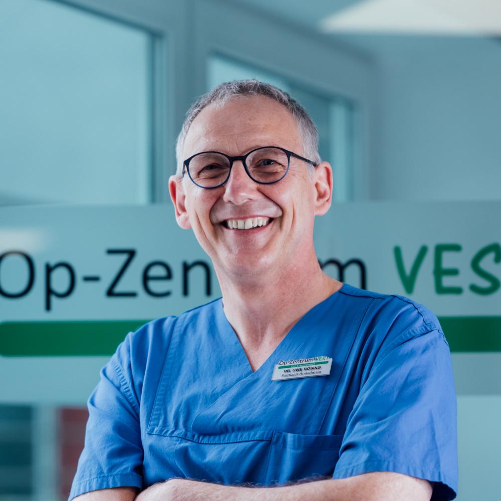 Dr. med. Uwe Rösing